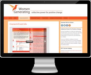 Women Generating